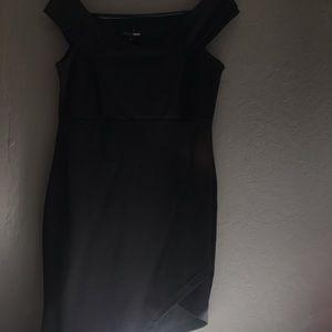 Fashion Nova Dresses - black dress